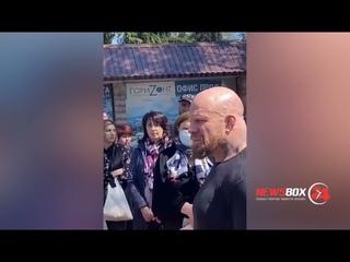 Джефф Монсон боец UFC лишился денег, вложившись в долевое строительство в Сочи