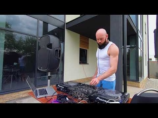 Pavel Maysky - All Dreams Come True | Outdoor Friendly Party |  | Organic House