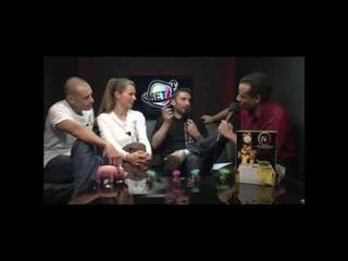 00-MetaTV-Stan Maillaud et Janett Seemann-Wanted Pedo et Max-L'intégrale