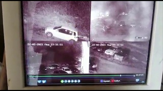 В Находке обстреляли машину врача, которая жаловалась на низкую зарплату
