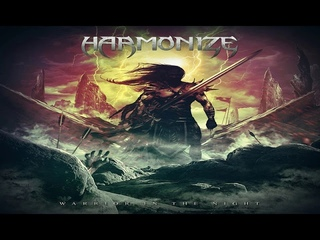 Harmonize - Warrior In The Night Full Album