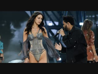 The Weeknd - Starboy (Live From The Victorias Secret Fashion Show 2016 in Paris)