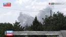 Важно! На видео попали кадры обстрела окраины Донецка украинскими боевиками. Опубликовано: 2 июл. 2019 г.