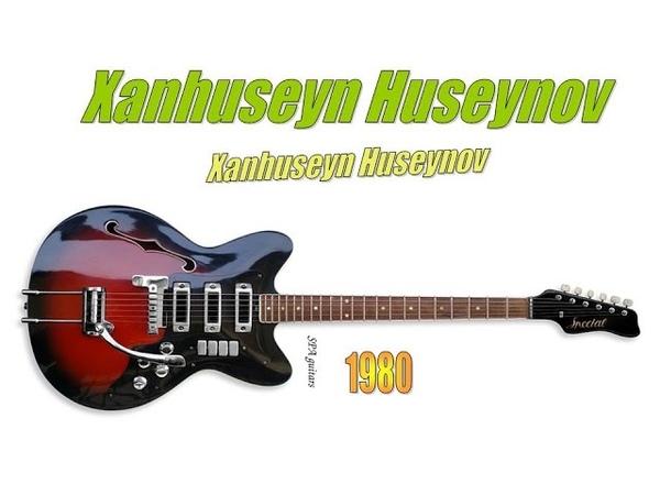 Xanhuseyn Huseynov seadet 1