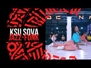KSU SOVA // Jazz-Funk