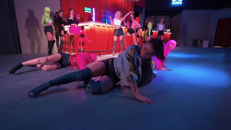 Coco Leau choreography by Maksakova