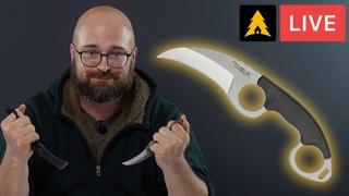 Керамбит | История ножа