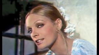 """Marie Laforêt - """"La cavale"""" 1971"""