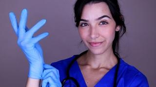 ASMR Doctor Treats You