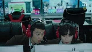 Вовзращение Бок Су 13 серия  [Озвучка SOFTBOX]