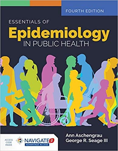Essentials of Epidemiology in Public Health, 4th Edition