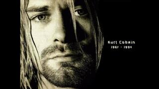 Важные персоны в мировой рок музыке. Курт Кобейн